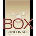 box sanfonado